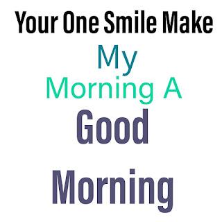 Good Morning Image For Love