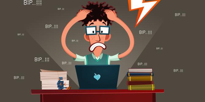 Kenapa Aku Give Up Untuk Jadi Seorang Programmer