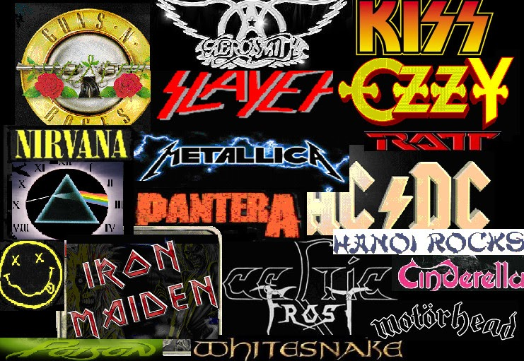 top 50 rock band - photo #43