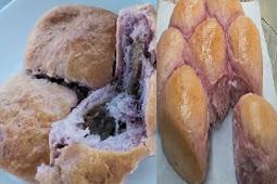 7 Langkah Mudah Masak Roti Ubi Ungu Cita Rasa Tinggi