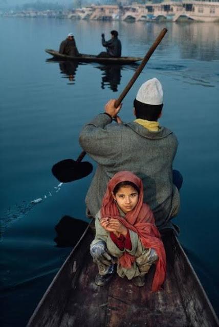 Lakes of Jammu and Kashmir