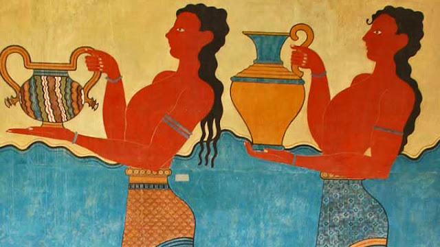 Διατήρηση τροφών στην αρχαιότητα