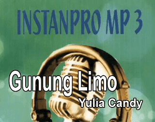 Gunung Limo - Yulia Candy - InstanPro Pacitan