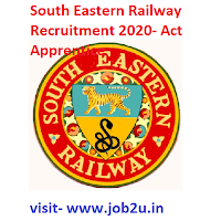 South Eastern Railway Recruitmen,Apprentice
