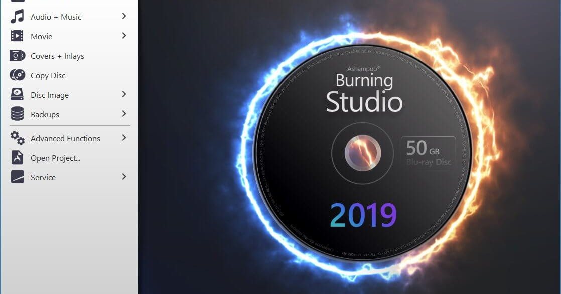 ashampoo burning studio 6 free download full version
