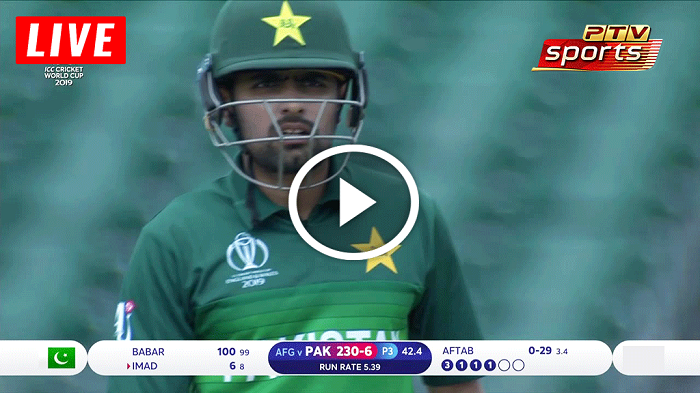 India vs Pakistan 22th ODI ICC World Cup 16 June 2019