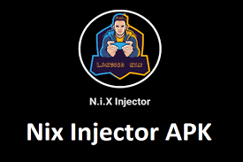 NIX Injector V1.34 APK Download (Unlock  All Skins) For Android