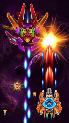 game-galaxy-attack-alien-shooter-mod-android
