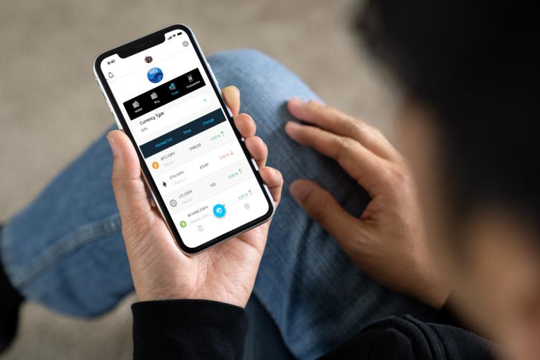 Register On GIFX Exchange To Receive 35% GIFA Token Bonus
