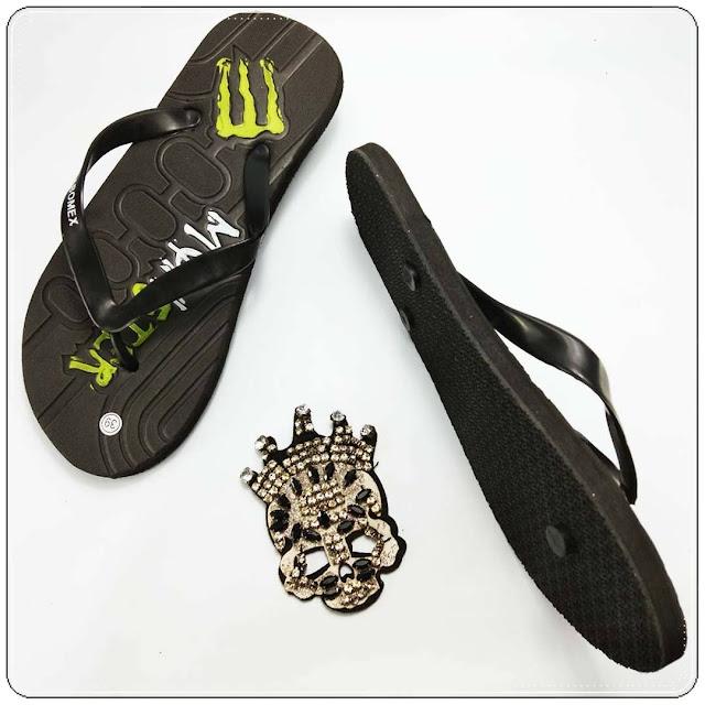 Sandal Amx Social Simplek Pria Produsen Sandal Indonesia