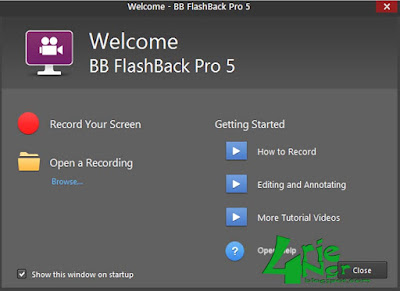 BB FlashBack Pro 5.26.0 Build 4259 Full Version