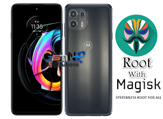 How To Root Motorola Edge 20 Fusion with Magisk [Guide]