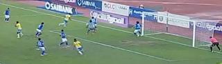 الإسماعيلى يعود للانتصارات بفوز على سموحة بهدفين مقابل هدف