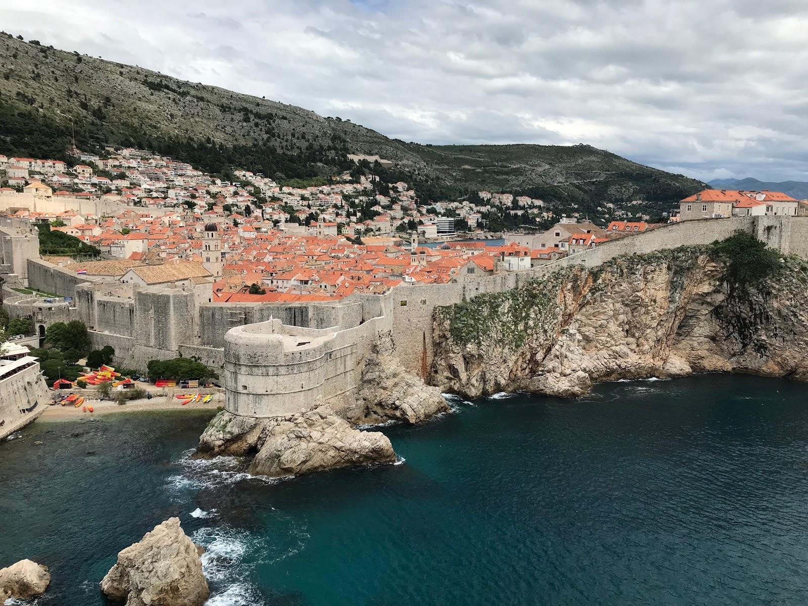 Kings Landing Game of Thrones Dubrovnik