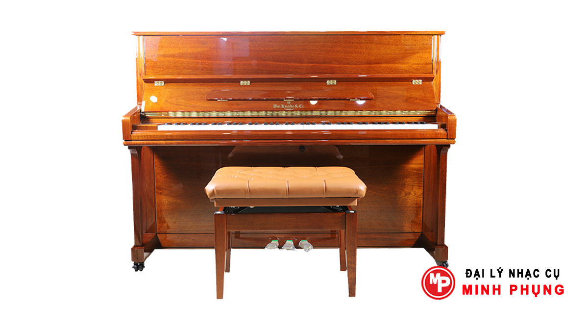 Đàn Piano cơ Knabe WMV 121MD