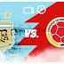 Colombia derrotó a Argentina 2 a 0 por la Copa América