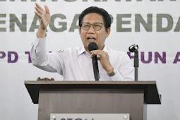 Gus Menteri: Pendamping Desa Perlu Peningkatan Kapasitas