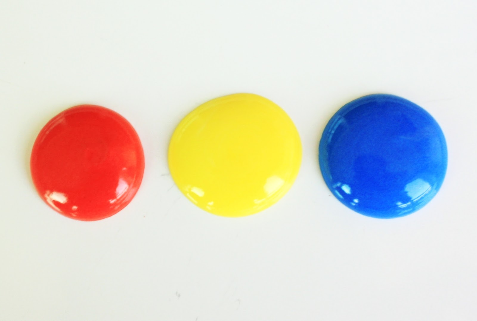 how to make black icing from primary colors