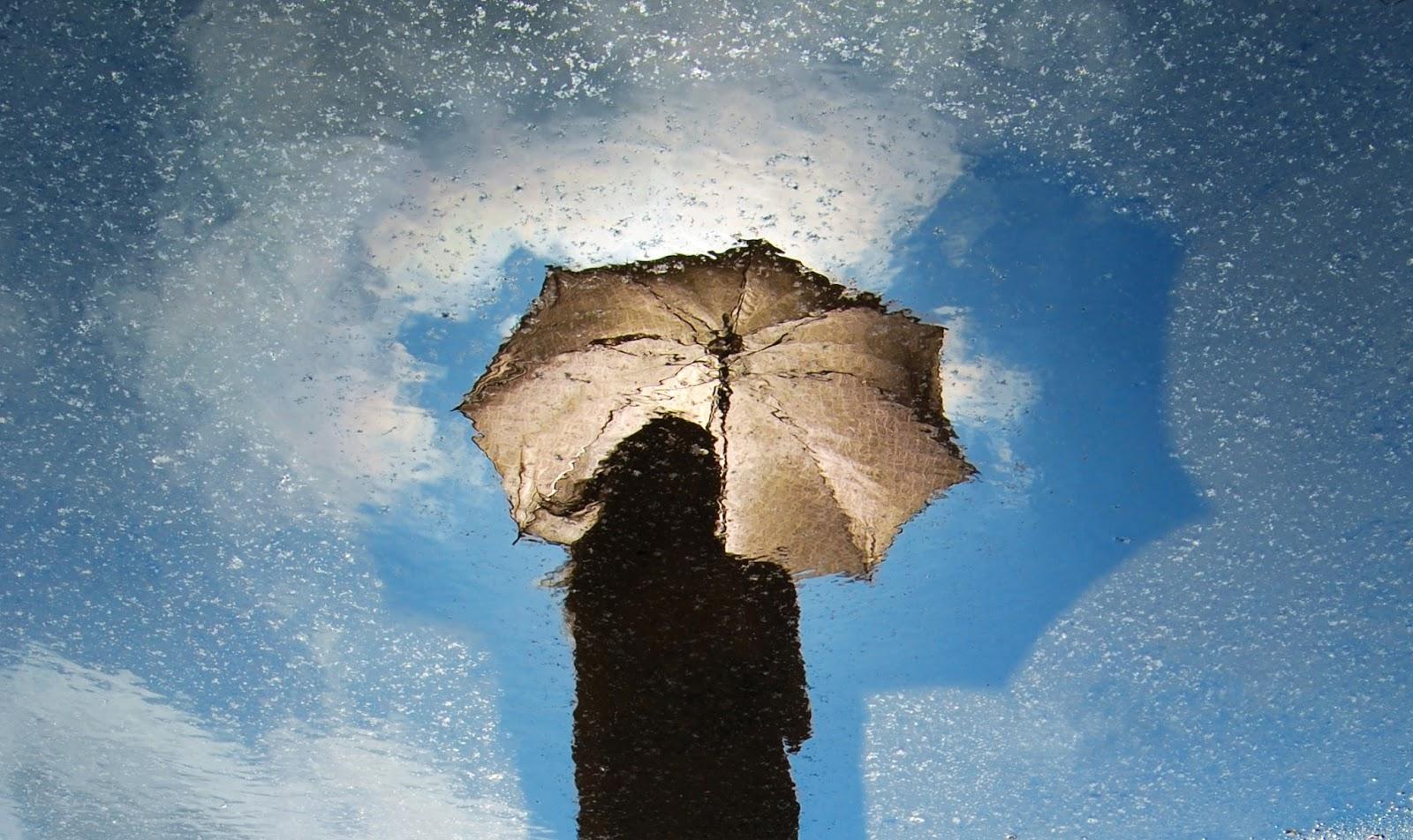 Payung Emas
