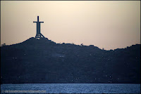 Coquimbo, Chili,Chile, Christ