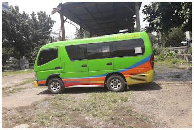 Mobil Travel Jakarta Bandar Lampung