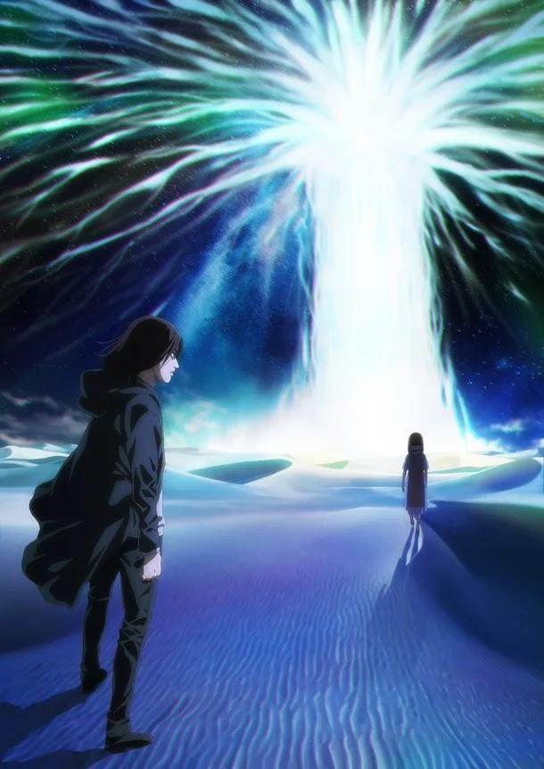 Attack on Titan The Final Season muestra imagen promocional de su segunda parte.