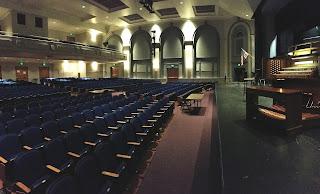 Kennett Square Jonathan Beech Memorial Concert
