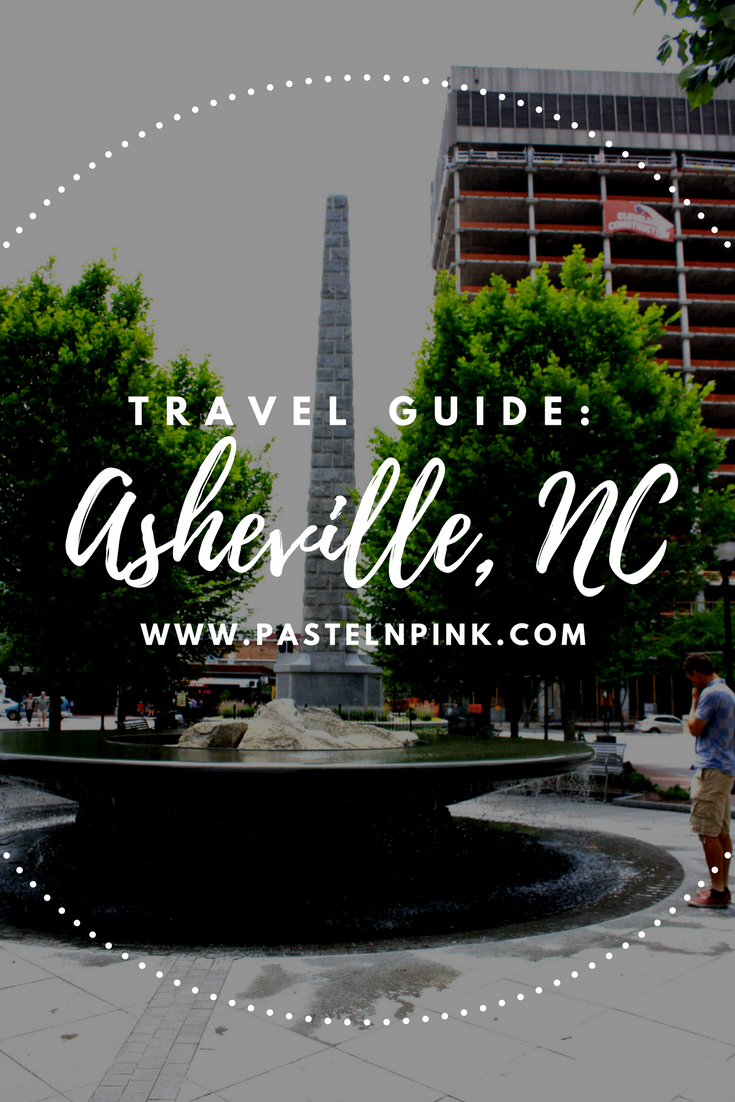 Asheville Travel Guide