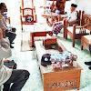Kapolsek Galsel Kunjungi Perdana ke Tokoh Adat Galesong