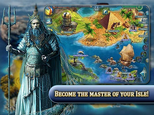 Found Hidden Object Adventure Games Free Download Full Version for PC