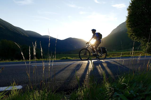 Bicicletas eléctricas, beneficios por donde lo veas