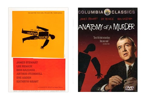 Contexts that Changed Graphic Design: Saul Bass' Works
