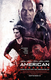 American Assassin 2017 Movie Free Download HD Online