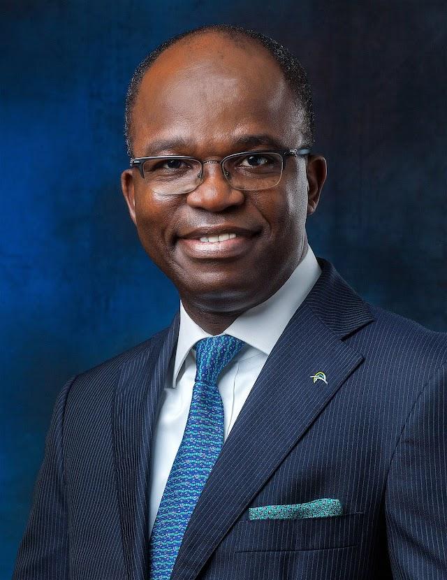 Senator Tokunbo Abiru Moves Motion On Ikorodu/Sagamu And Ikorodu-Itoikin-Epe Roads, Seeks Urgent Interventions