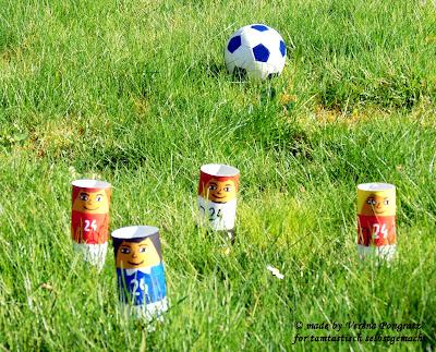Dekoration-zur-Fußball-EM-WM