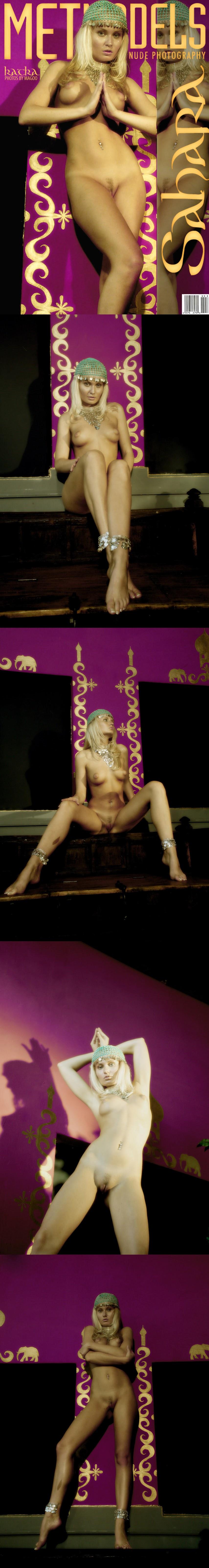 16 KAKRA SAHARA by Magoo sexy girls image jav