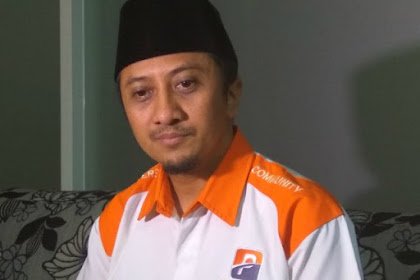 Yusuf Mansur: Gak Usah Bela Ustaz yang Dicaci Maki, Cukup…