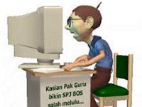 Download Aplikasi Pelaporan Pertangung Jawaban BOS SD/SMP/SMA/SMK/MA/MI/MTS