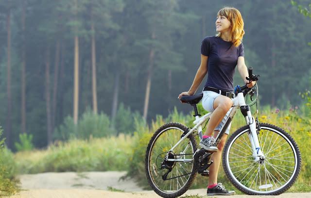 Mengenal Beberapa Manfaat Bersepeda untuk Kesehatan