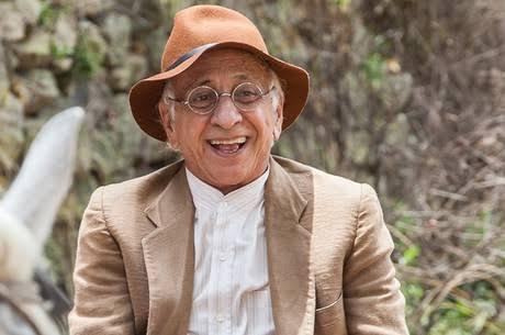 Morre aos 85 anos o ator Flávio Migliaccio;