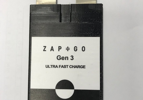 Tinuku Zap&Go develops super fast charge carbon-ion battery