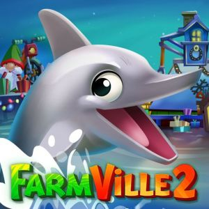 FarmVille 2: Tropic Escape MOD Menu, Monedas infinitas