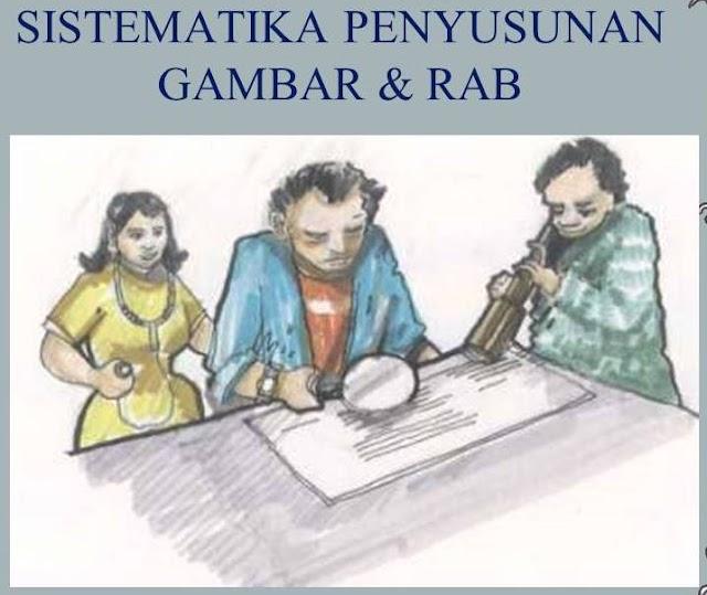 Teknik Penyusunan RAB (Rencana Anggaran Biaya) untuk kegiatan Desa