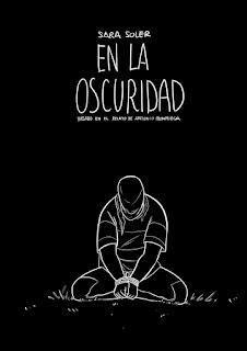En la Oscuridad, novela gráfica de Sara Soler