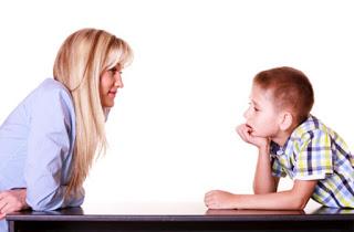 قواعد أساسية في تربية الطفل