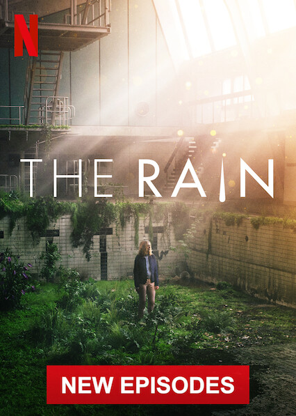 The Rain (2020) Temporada 3 NF WEB-DL 1080p Latino
