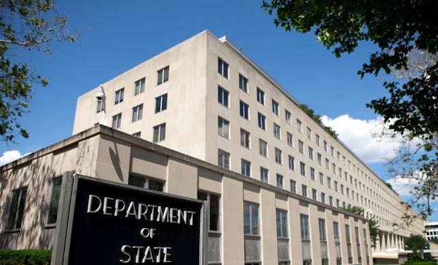 Dipartimento di Stato elogia l'Albania per aver espulso due diplomatici iraniani