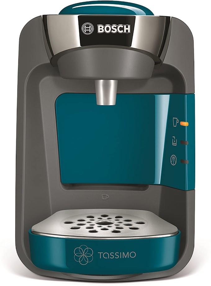 Tassimo Bosch TASSIMO Suny TAS3205GB Coffee Machine