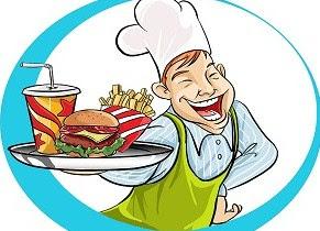 Dunia Usaha: 6 ide bisnis makanan modal kecil untung selangit