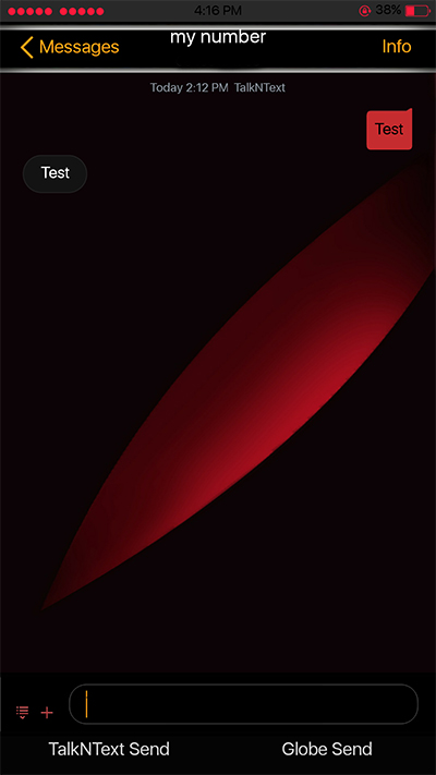 Oppo F3|F3 Plus Theme: Red Edition